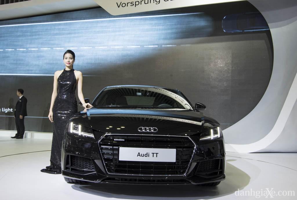 Audi TT 2015 2.0 TFSI