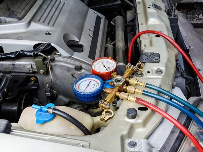 Sau 80.000 km, xe Toyota của bạn cần bảo dưỡng những gì ? 13