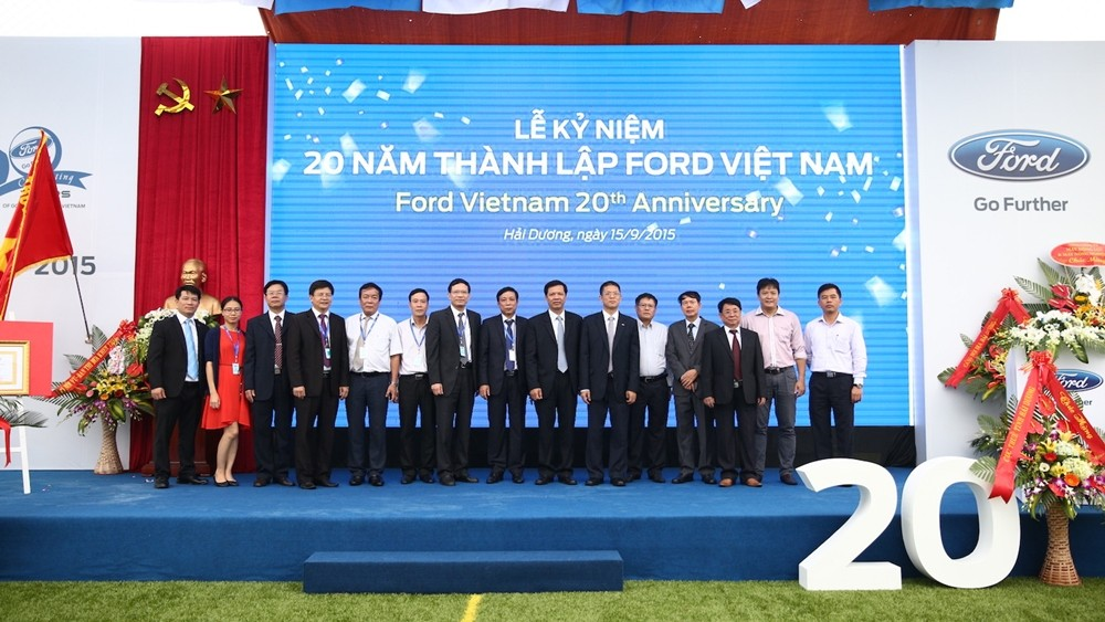 Image result for to chuc le ky niem 20 nam thanh lap