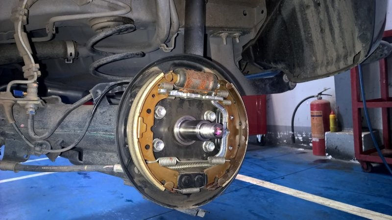 Sau 80.000 km, xe Toyota của bạn cần bảo dưỡng những gì ? 11