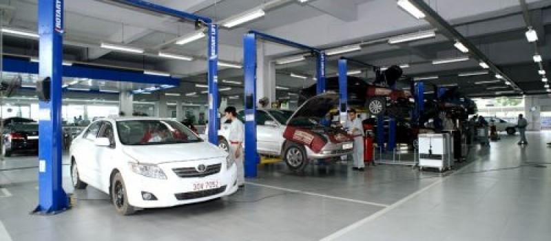 Hãy cùng hãng dầu nhớt cho ô tô cao cấp là Totachi Tìm hiểu Sau 80.000 km, xe Toyota của bạn cần bảo dưỡng những gì ?