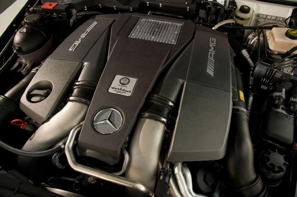 Mercedes-Benz G500 2016