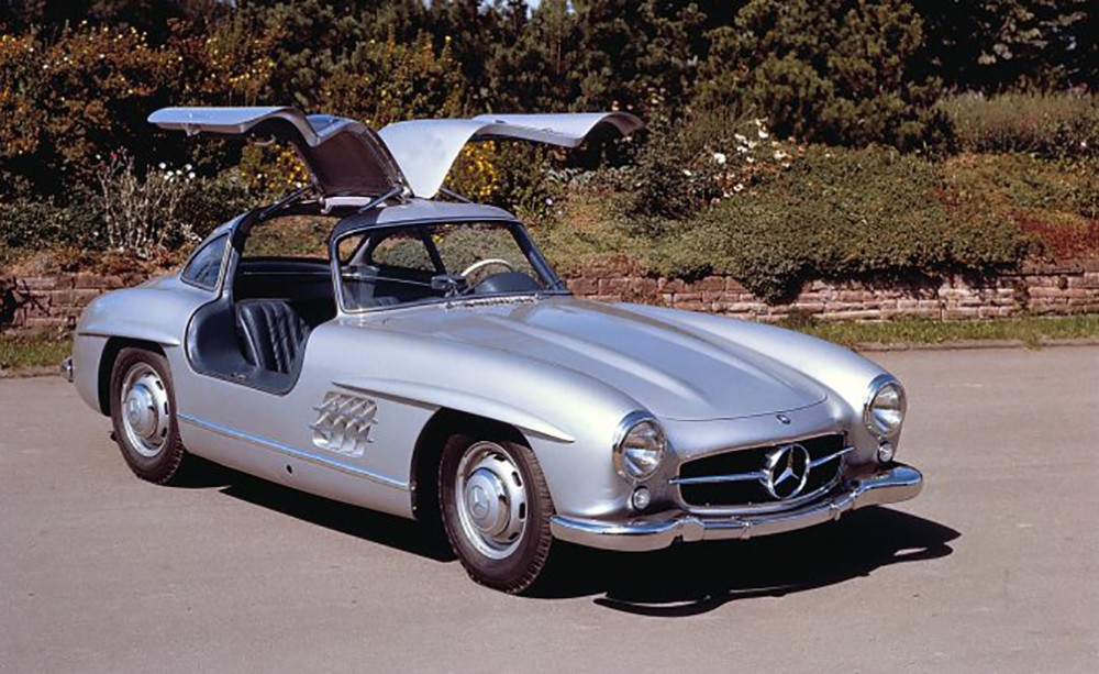Mercedes-Benz 300 SL 1954-1963