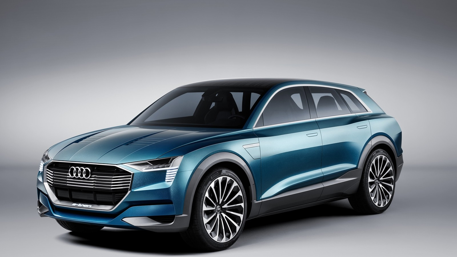 14 electric cars that will be here by 2020  Business Insider
