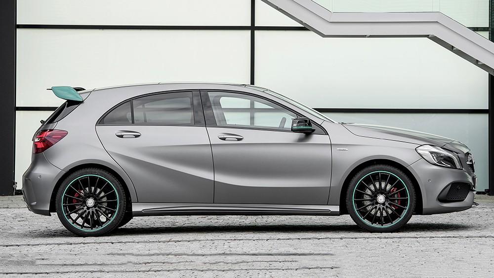 Mercedes-Benz A250 Motorsport Edition