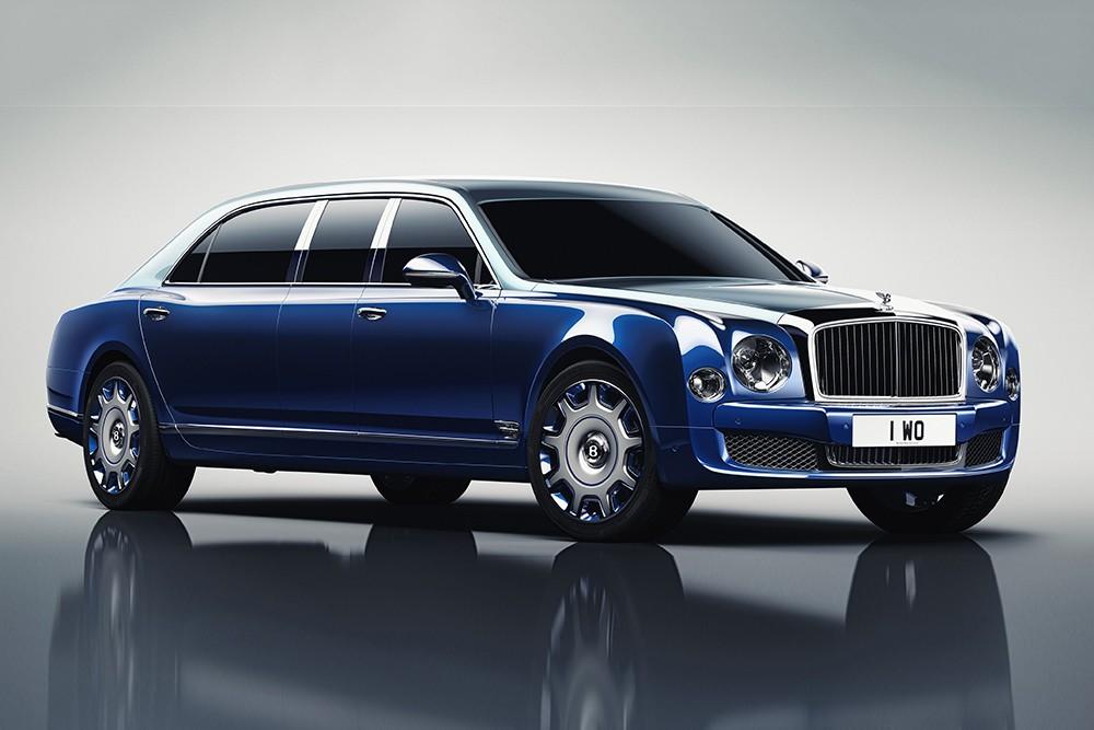 The Future of Luxury