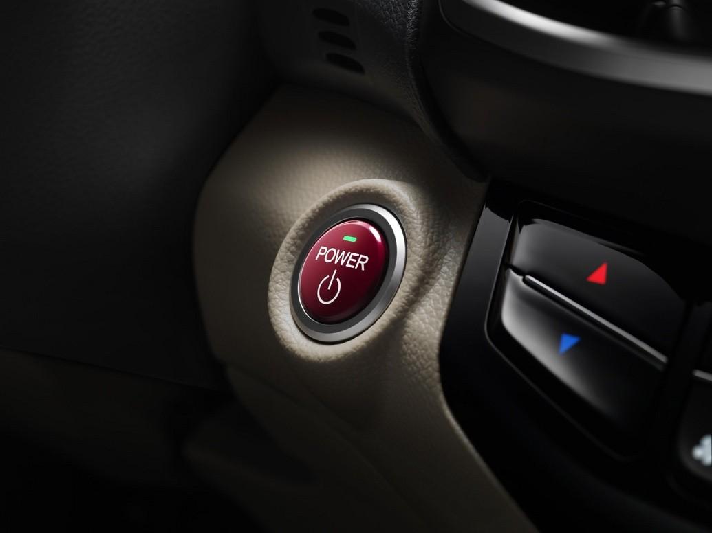 Honda Accord Hybrid 2017 cải thiện khả năng tiêu thụ nhiên liệu đáng kể 7