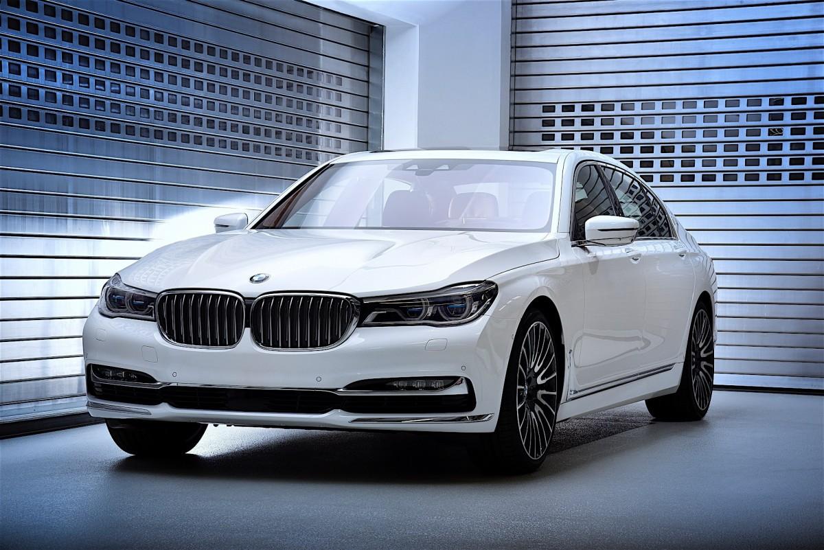 Hãng BMW giới thiệu hai phiên bản đặc biệt với số lượng giới hạn