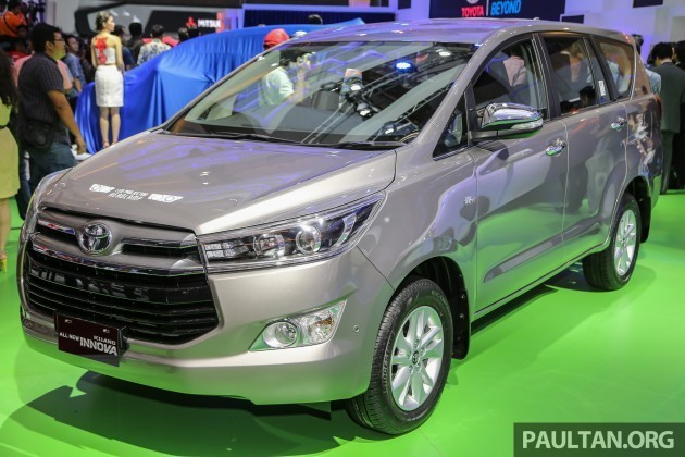 Những xe ô tô sẽ trình làng tại Việt Nam vào tháng 6, 7/2016 6