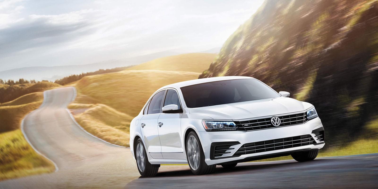 Volkswagen Passat 2016 xe mới, giá mới tại Việt Nam