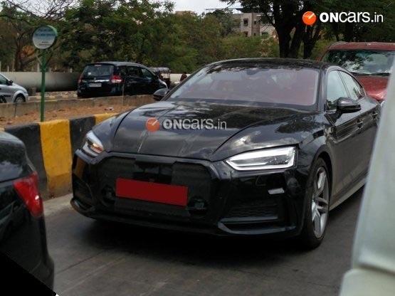 Audi A5 Sportback 2016 tại Việt Nam giá bao nhiêu? khi nào ra mắt?