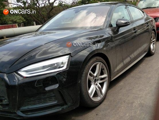 Audi A5 Sportback 2016 tại Việt Nam giá bao nhiêu? khi nào ra mắt? 2