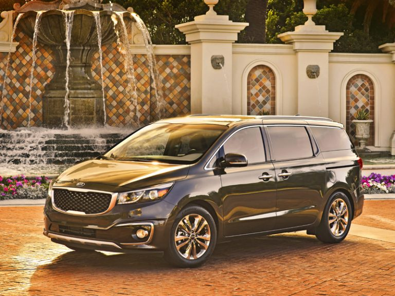 Kia Motors là thương hiệu ô tô bình dân có chất lượng tốt nhất