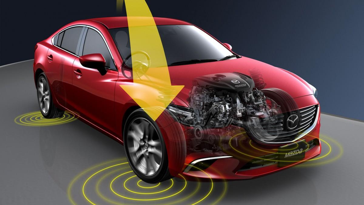 Giá xe Mazda 3 2017 & Đánh giá những công nghệ mới của Mazda3