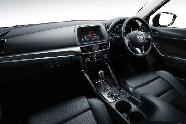 Giá xe Mazda CX-5 2.2L diesel khoảng 907 triệu VNĐ tại Malaysia 3