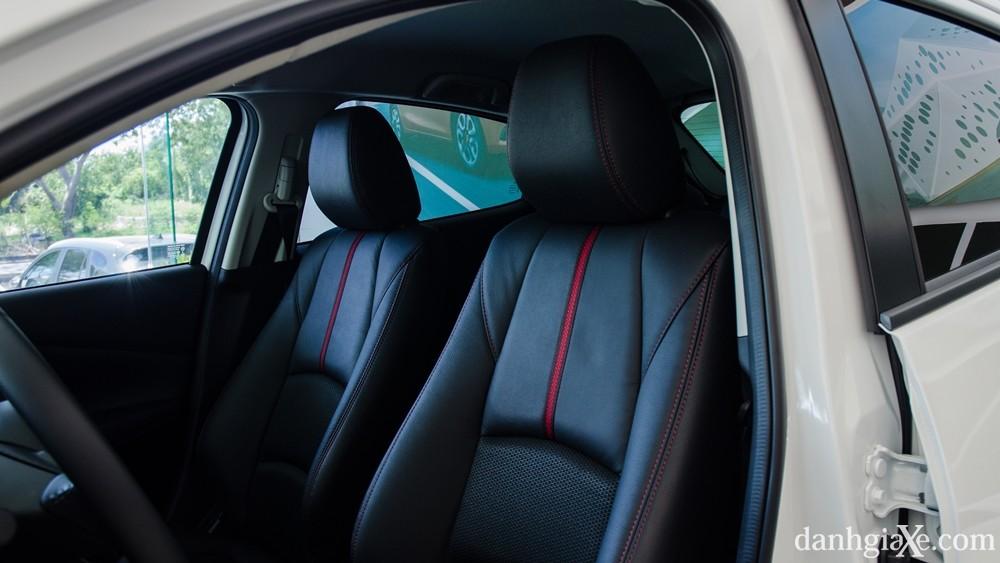 Mazda 2 2018 sedan