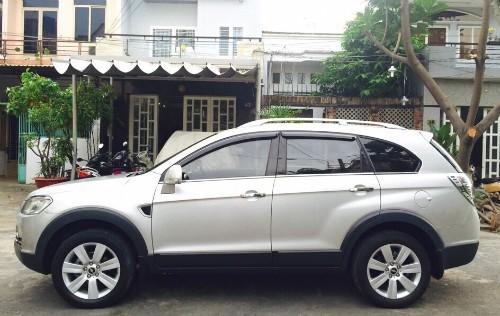 Top 5 mẫu xe SUV 7 chỗ cũ tầm giá 500 triệu đẹp & bền trên thị trường Việt 4