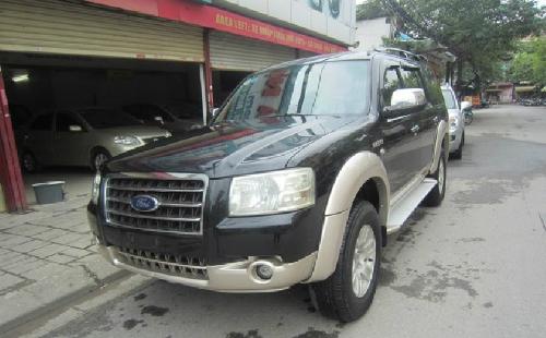 Top 5 mẫu xe SUV 7 chỗ cũ tầm giá 500 triệu đẹp & bền trên thị trường Việt 5