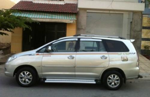 Top 5 mẫu xe SUV 7 chỗ cũ tầm giá 500 triệu đẹp & bền trên thị trường Việt 6