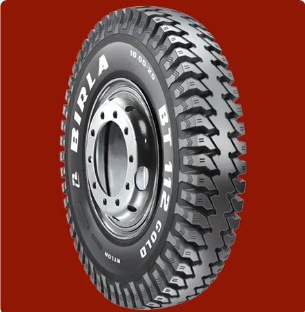 Lốp xe tải Birla BT112 1000-20