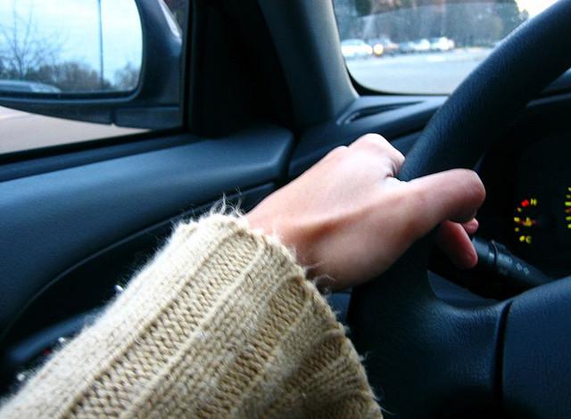 Cách lái xe an toàn dành cho phụ nữ có con nhỏ - dành nhiều thời gian cho lái xe
