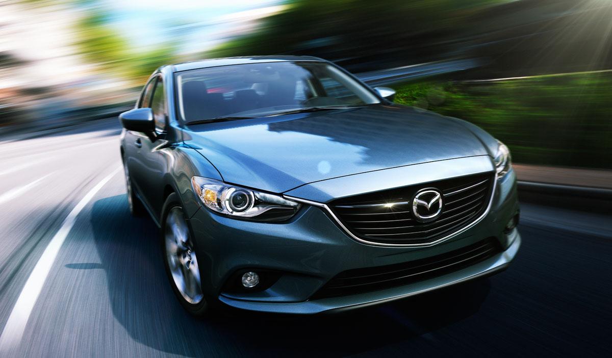 Lựa chọn xe sedan từ 900 - 1,2 tỷ đồng