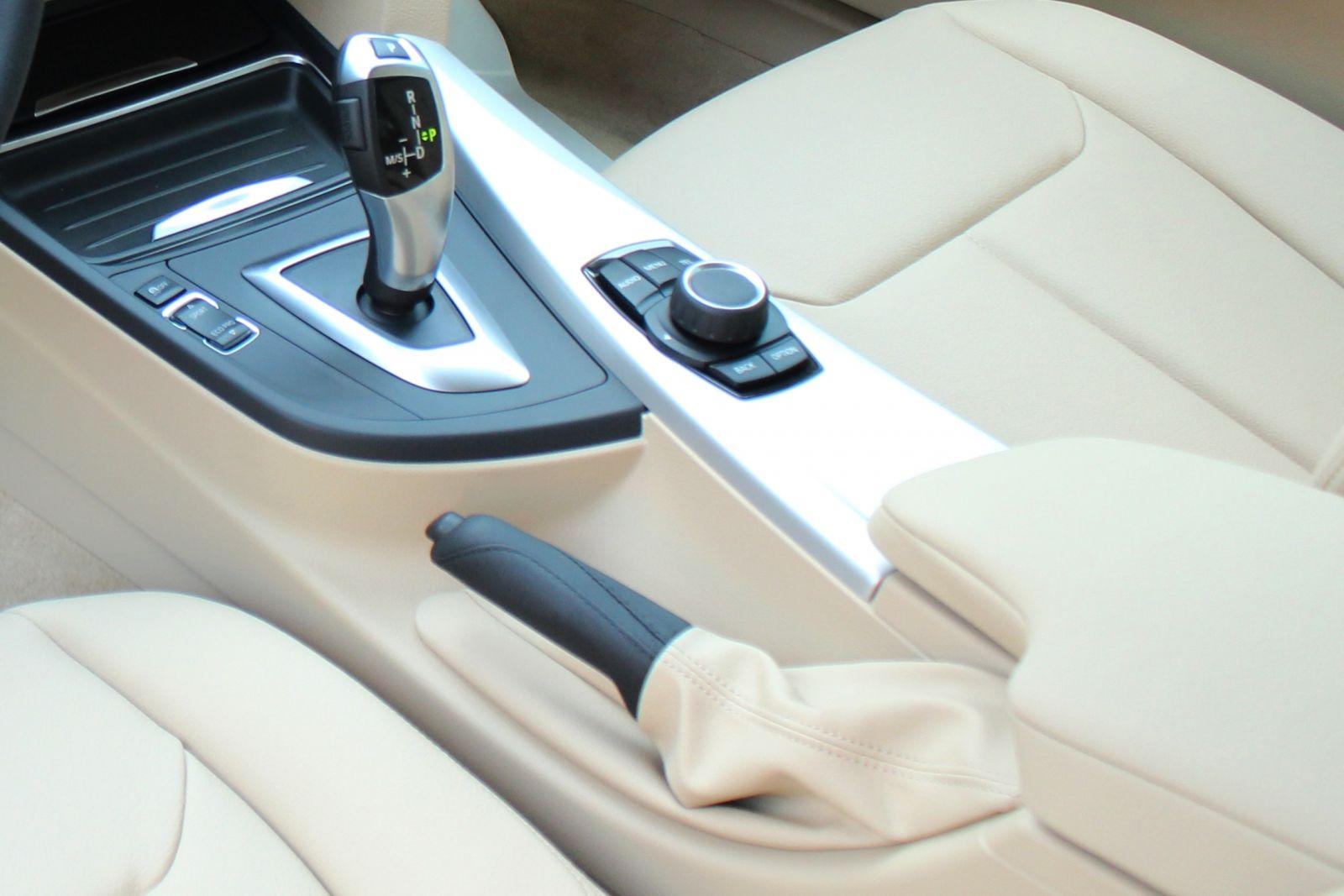 Lái xe an toàn - Làm gì khi xe ô tô bị mất phanh ở tốc độ cao