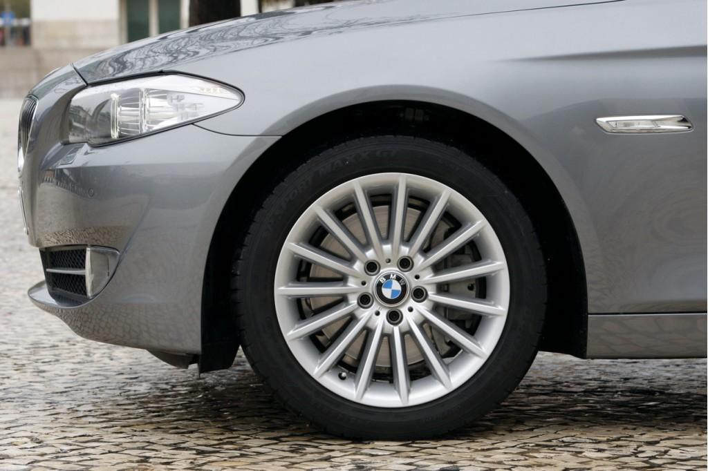 Khám phá ưu và nhược điểm của lốp Runflat