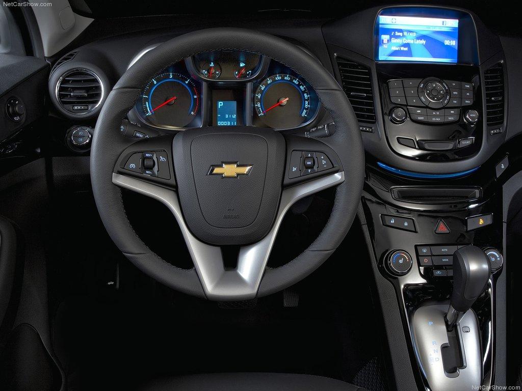 Kekurangan Chevrolet Orlando 2012 Harga