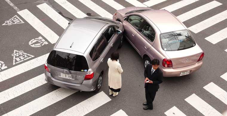 Tham gia bảo hiểm ô tô là nhằm chuẩn bị cho tình huống xấu nhất...