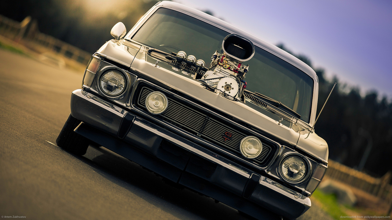 Phân loại động cơ tăng áp -  sự khác nhau Biturbo và Twin turbo
