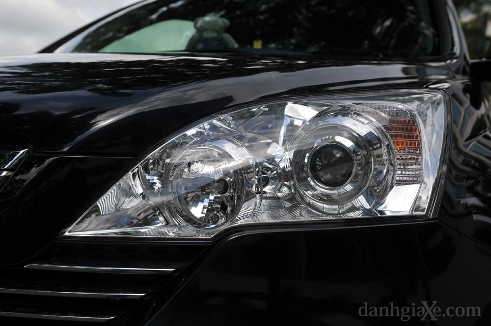 Đèn pha xe Honda CR-V 2008