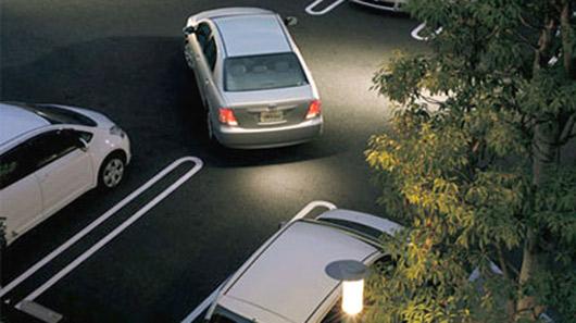 Hướng dẫn kỹ thuật lùi xe ô tô