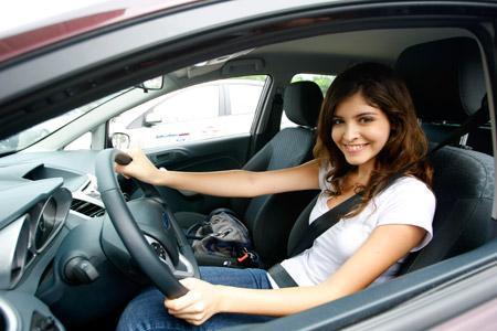 các yếu tố làm nên người lái xe giỏi