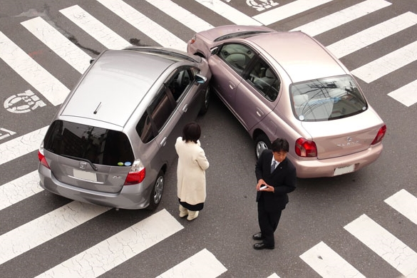 Những kinh nghiệm lái xe cho tài mới - mua bảo hiểm