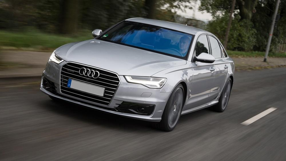 Kết quả hình ảnh cho Xe Audi A6