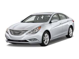 Đánh giá xe Hyundai Sonata 2011