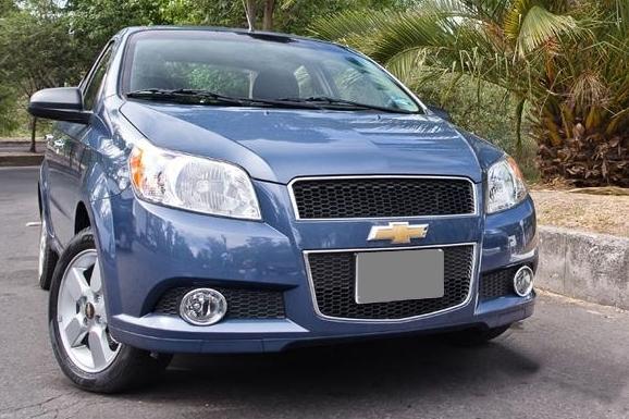 Nh Gi Xe Chevrolet Aveo Gentra 2013