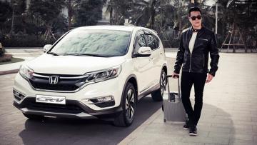 Honda City và Honda CR-V nhận nhiều ưu đãi khi mua bộ phụ kiện Modulo 2