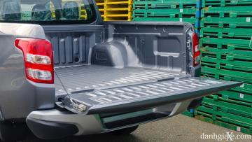 Với Triton 2017 off-road này, chúng tôi khuyên sử dụng dòng dầu nhớt ô tô cao cấp, chuyên dụng cho xe bán tải : Premium Economy Diesel 0W-30.
