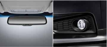 Honda City và Honda CR-V nhận nhiều ưu đãi khi mua bộ phụ kiện Modulo 10