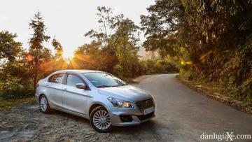 Có nên mua Suzuki Ciaz với giá 580 triệu? & ý kiến người dùng 2