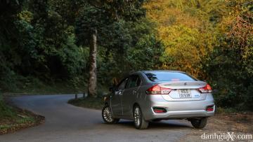 Có nên mua Suzuki Ciaz với giá 580 triệu? & ý kiến người dùng 3
