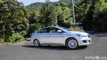 Có nên mua Suzuki Ciaz với giá 580 triệu? & ý kiến người dùng 5