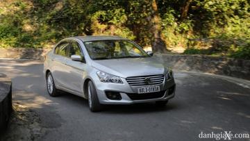 Có nên mua Suzuki Ciaz với giá 580 triệu? & ý kiến người dùng 6