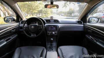 Có nên mua Suzuki Ciaz với giá 580 triệu? & ý kiến người dùng 4