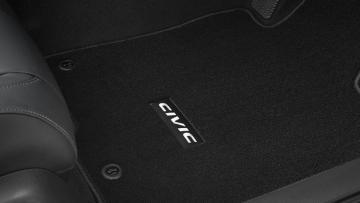 Honda City và Honda CR-V nhận nhiều ưu đãi khi mua bộ phụ kiện Modulo 12