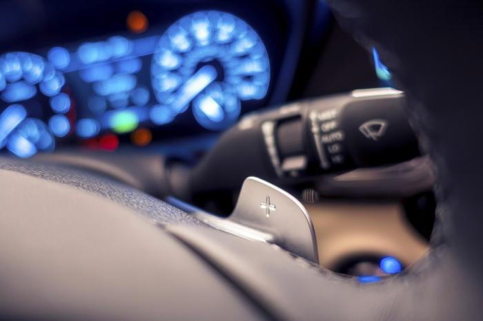 Mục sở thị xe Sedan hạng sang Genesis G90 của Hyundai đầu tiên tại VN