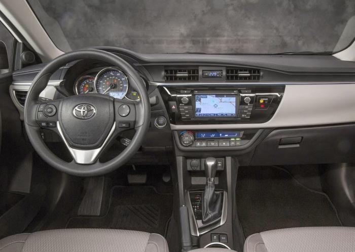 Toyota Altis 2017 giá bao nhiêu? Xe Altis 2017 khi nào về Việt Nam 3