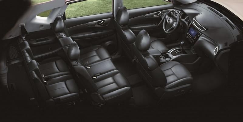 Đánh giá Nissan X-Trail 2016 từ thiết kế nội ngoại thất đến vận hành